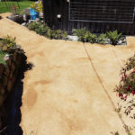 create a natural looking weather resistant eco-friendly driveway