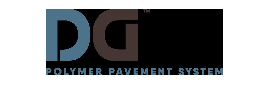 DG Polymer Pavement System