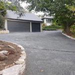DirtGlue polymer is an alternative to asphalt driveways