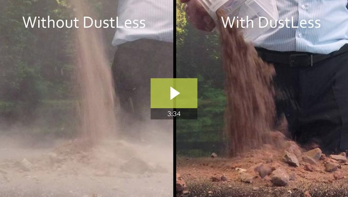 dustless video corgin