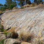 Dirtglue regular safe for aquatic life  stabiliser  control for slopes