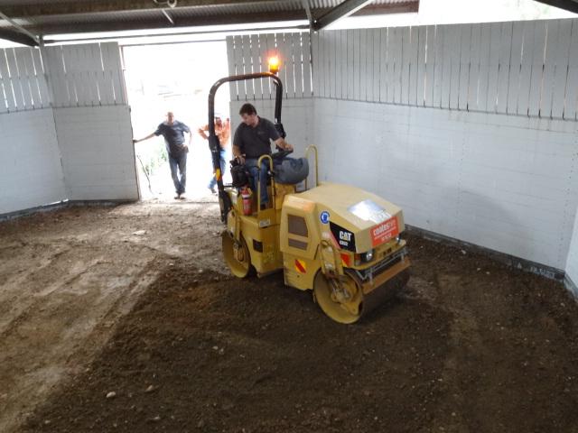DirtGlue industrial safe for environmentally sensitive areas