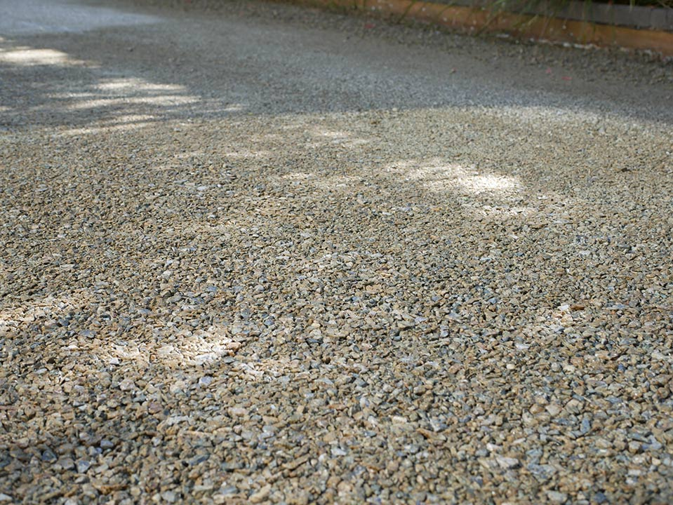 DirtGlue industrial environmentally friendly durable surface for roads