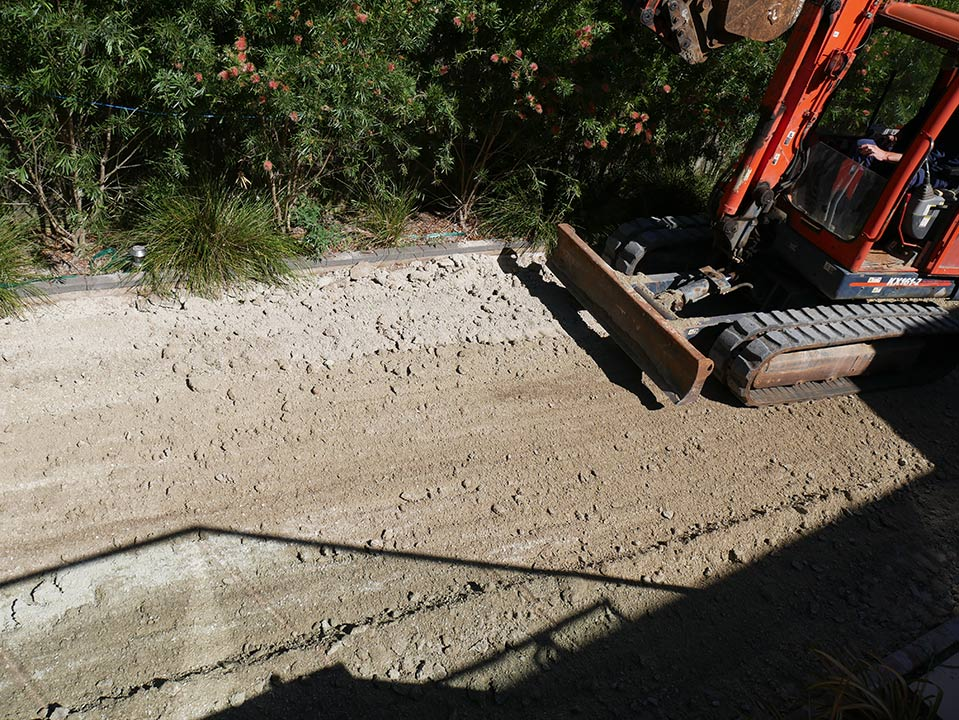 DirtGlue industrial safe for environmentally sensitive areas creating a durable and natural pavement s